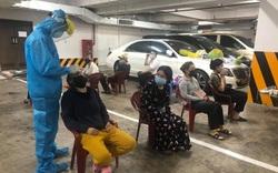 Đà Nẵng xét nghiệm cho các nhân viên làm việc tại vũ trường, karaoke, massage…