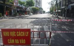 Phong tỏa chung cư 12T3, khu dân cư quanh vũ trường lớn nhất Đà Nẵng