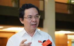 GS.TS Hoàng Văn Cường: Tin tưởng cử tri sẽ sáng suốt lựa chọn ra những người có đức, có tài, có tâm