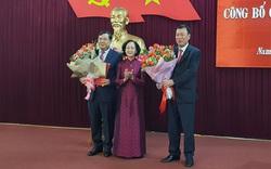 Phân công Phó Trưởng ban Nội chính Trung ương Phạm Gia Túc giữ chức Bí thư Tỉnh ủy Nam Định