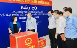 Phó Bí thư Thường trực Thành ủy Hà Nội: Tập trung cao độ cho giai đoạn nước rút về công tác bầu cử