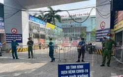 Phát hiện 10 ca mắc Covid-19, Bệnh viện K tạm thời không tiếp nhận bệnh nhân ở cả 3 cơ sở