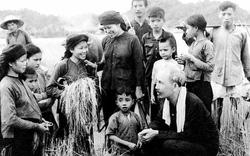 Vận dụng tư tưởng Hồ Chí Minh vào công tác kiểm tra của Đảng hiện nay