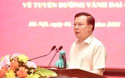 Bí thư Hà Nội: Quyết tâm khởi công dự án đường Vành đai 4 trong nhiệm kỳ 2020-2025