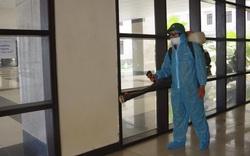 Bệnh nhân nhiễm SARS-CoV-2 ở Huế từng đi ăn giỗ, làm căn cước công dân