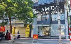 Thêm 16 ca dương tính SARS-CoV-2 tại Đà Nẵng, trong đó có 9 ca làm việc tại thẩm mỹ viện quốc tế AMIDA