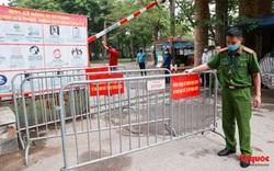 Hà Nội đưa ra khuyến cáo về phòng, chống dịch COVID-19 liên quan đến huyện Thuận Thành, Bắc Ninh