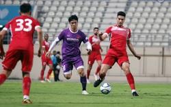 HLV tuyển Jordan tiếc nuối sau khi bỏ lỡ chiến thắng trước tuyển Việt Nam