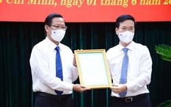 Bí thư Tỉnh ủy Bến Tre được phân công giữ chức Phó Bí thư Thường trực Thành ủy TP.HCM