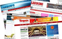 Quy định về hoạt động quảng cáo tại Nghị định 38/2021/NĐ-CP: Không ảnh hưởng đến sự phát triển của báo điện tử