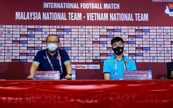 Tiền vệ Lương Xuân Trường chỉ ra điểm yếu chí tử của Malaysia