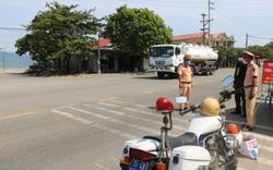 Thừa Thiên Huế cho phép một số hoạt động, dịch vụ mở trở lại; Quảng Nam không kiểm soát, cách ly người từ Đà Nẵng vào