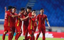 Nhân sự trước cuộc đối đầu với Malaysia: Bài toán không khó với thầy Park