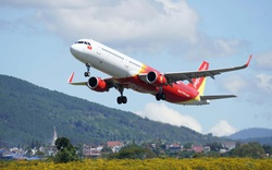 Vietjet thử nghiệm IATA Travel Pass cho hoạt động hàng không quốc tế