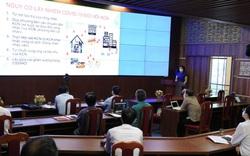 Gần 1.000 doanh nghiệp tại Bắc Ninh được trang bị kỹ năng phòng chống dịch khi quay lại sản xuất