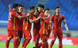 Vì sao Tuấn Anh, Quang Hải không có tên trong trận gặp Malaysia?