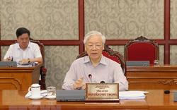 Tổng Bí thư: Cả hệ thống chính trị tập trung cao nhất cho phòng, chống dịch