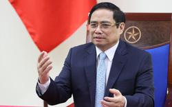 Việt Nam là một trong những đối tác hàng đầu trong chính sách của Pháp hướng tới khu vực