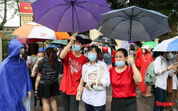 Ngày 01/7, Hà Nội dự kiến công bố điểm chuẩn vào lớp 10