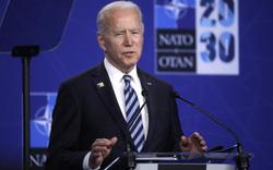 Tổng thống Biden tìm kiếm ủng hộ của đồng minh trước thềm cuộc gặp với Nga