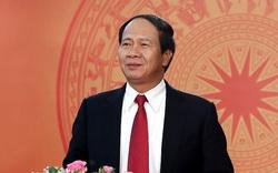 Phó Thủ tướng Lê Văn Thành là Trưởng Ban Chỉ đạo quốc gia về chống khai thác hải sản trái phép