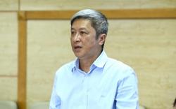 Thứ trưởng Bộ Y tế nói gì về thông tin biến chủng SARS-CoV-2 mới xuất hiện ở TP HCM?