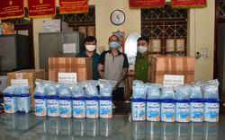 Dịch Covid-19, tội phạm ma túy dùng chuyển phát nhanh, ký gửi hàng hóa quà biếu để giấu ma túy