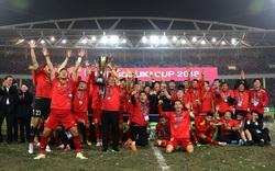 AFF công bố thời gian tổ chức bốc thăm AFF Suzuki Cup 2020