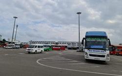 Quảng Ngãi, Quảng Bình tạm dừng hoạt động vận tải khách tới vùng có dịch