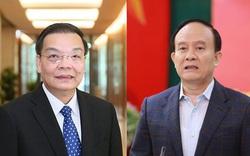 Ông Chu Ngọc Anh tái đắc cử chức danh Chủ tịch UBND TP Hà Nội