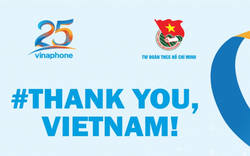 """Lan toả giá trị nhân văn qua thông điệp """"Thank you, Vietnam!"""""""