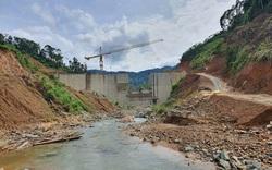Quảng Nam loại khỏi quy hoạch 6 dự án thủy điện