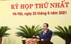Phó Chủ tịch Thường trực Quốc hội:
