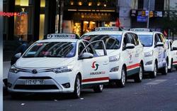 TP Hồ Chí Minh: Cho phép 400 taxi được hoạt động chở người bệnh khi giãn cách xã hội
