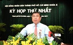 HĐND TPHCM, tỉnh Quảng Ngãi, Sóc Trăng bầu nhân sự chủ chốt