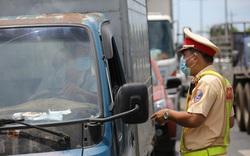 Tài xế đi từ vùng dịch tới Đà Nẵng phải có kết quả xét nghiệm âm tính; Hàng quán dọc các tuyến quốc lộ qua Quảng Bình chỉ được phép bán mang đi