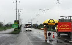 Khởi tố vụ án làm lây lan dịch bệnh COVID-19 ở Quảng Ninh