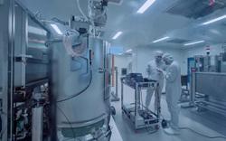 """Nhà sản xuất vắc xin Nanocovax: """"Chúng tôi tin tưởng và tự tin chất lượng sản phẩm của mình"""""""