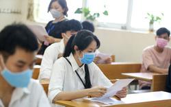Thí sinh lưu ý một số thay đổi trong quy chế tuyển sinh đại học, cao đẳng năm 2021