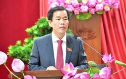 Ông Nguyễn Văn Phương được bầu làm Chủ tịch UBND tỉnh Thừa Thiên Huế