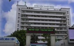 Hai nhân viên y tế Bệnh viện Thanh Nhàn mắc Covid-19 khi điều trị bệnh nhân dương tính