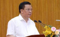Đến năm 2025, 40% cán bộ Ban Thường vụ Thành ủy Hà Nội có trình độ thạc sĩ, tiến sĩ