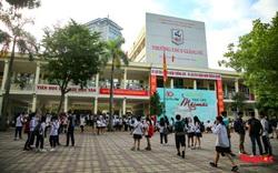 Hà Nội: Đề thi tuyển sinh vào lớp 10 được xây dựng theo tinh thần