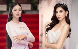 Hoa hậu Ngọc Hân, Á hậu Ngọc Thảo phủ nhận thông tin dự sự kiện đông người giữa mùa dịch