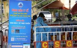 Đà Nẵng tăng cường phòng chống dịch tại các cơ sở kinh doanh dịch vụ lưu trú; Quảng Bình cách ly người đến từ vùng dịch