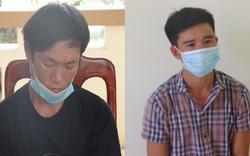 Bắt 2 đối tượng đưa 6 người xuất cảnh trái phép sang Lào