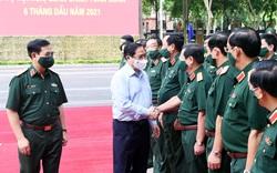 Thủ tướng dự, chỉ đạo tại Hội nghị Quân chính toàn quân