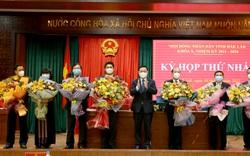 Bầu chức danh chủ chốt tại Bà Rịa-Vũng Tàu, Đắk Lắk, Đắk Nông, An Giang và Quảng Bình