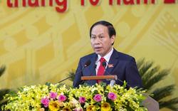 Bí thư Tỉnh ủy Hậu Giang làm Phó chủ tịch MTTQ Việt Nam