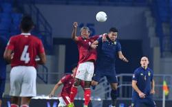 Giành điểm đầu tay, HLV tuyển Indonesia muốn đánh bại tuyển Việt Nam